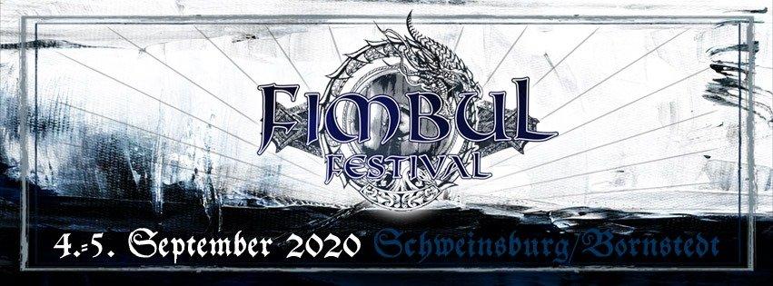 Wie der Phönix aus der Asche: Das FIMBUL FESTIVAL 2020 (Vorbericht)